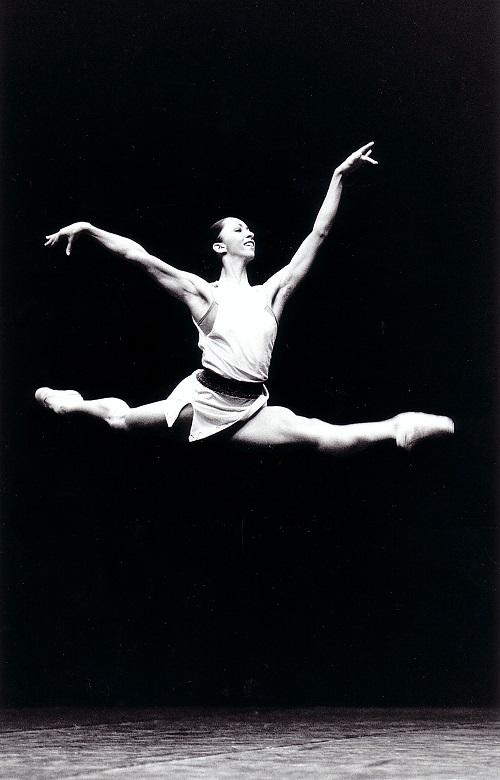 398dcfd0a Ballet And Discipline