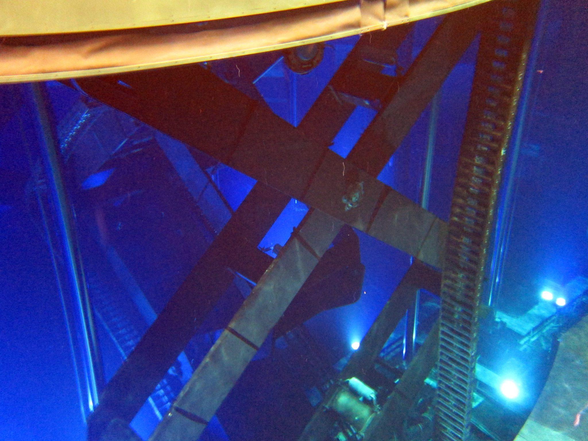 Life Of A Show Diver: Part 1 - Scuba diving in Entertainment
